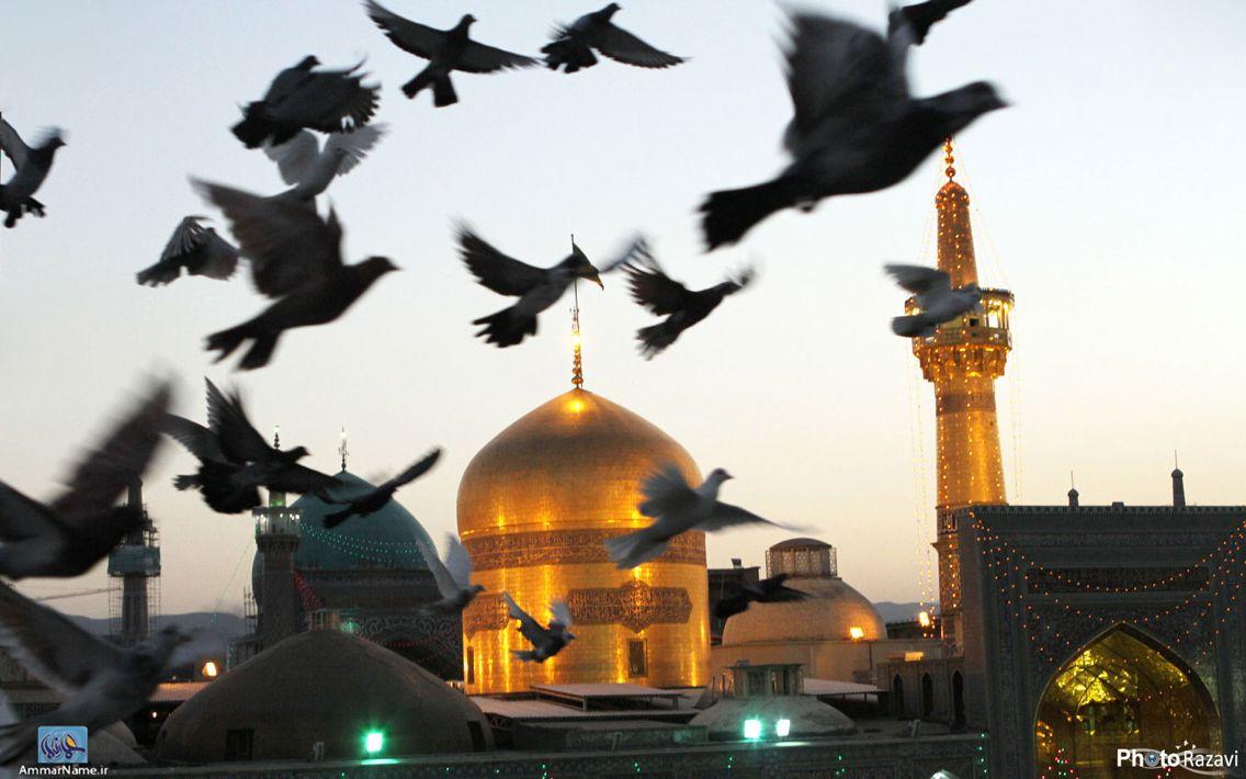 Santuario de Imam Hussein(as)
